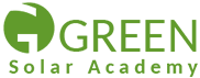GREEN Solar Academy Colombia Logo